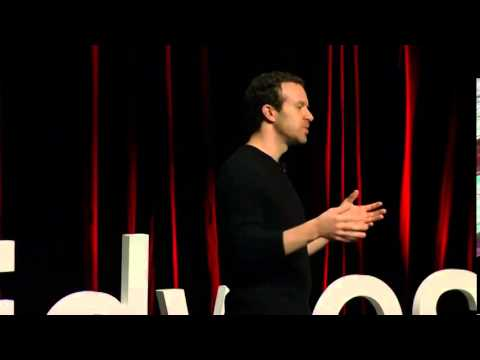 Rethink Telecommuting! Listen to Jason Fried: from TEDx 2010.