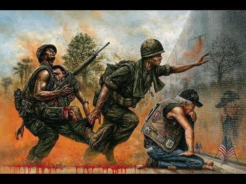Операция Ван Бьюрен 1966 Operation Van Buren 1966