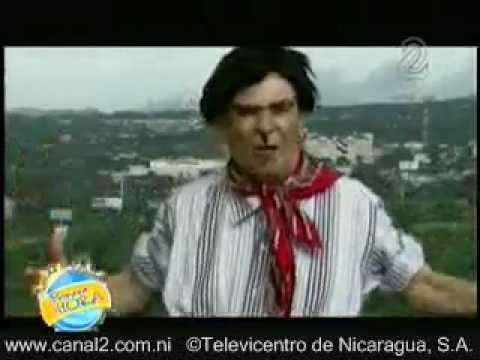 Carlos Mejía Godoy* Carlos Mejia Godoy - Bondemässan - Misa Campesina Nicaragüense