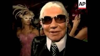 J-Lo baby hot topic at Roberto Cavalli bash