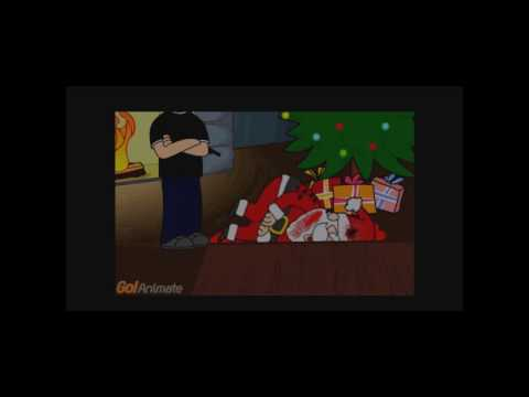 Cold blooded christmas HD mp3