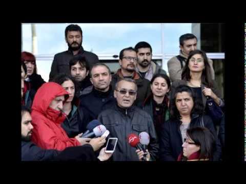 Policeman who hailed death of Gezi victim 'pathological case,' lawyer says