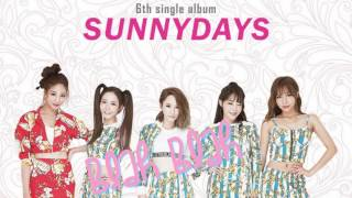 [OFFICIAL INST.] Sunny Days - Blah Blah