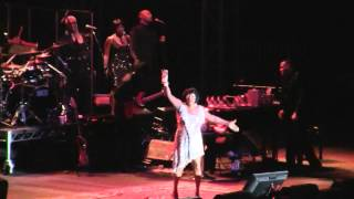 "Patti LaBelle ""live"" 9-4-15"