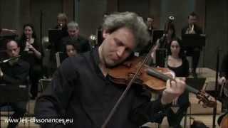Sibelius - Concerto pour violon, op.47 - 3e mouvement