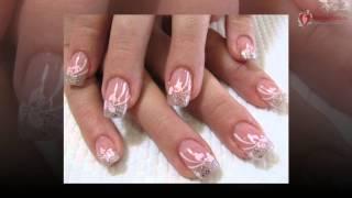 Аклиловое Наращивание Ногтей Видео. Акриловые ногти!(, 2014-12-07T20:11:30.000Z)