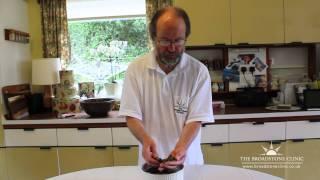 Vegan Vegetarian Recipes - Mushroom Pate