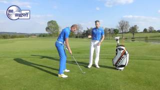 How Your Golf Posture Can Affect Swing Path