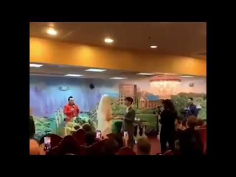 Joe Jonas And Sophie Turner's Surprise Wedding In Las Vegas Mp3