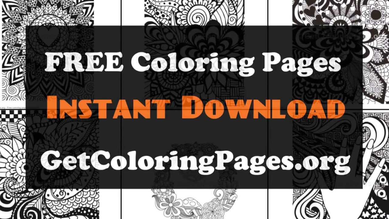 It's just a picture of Free Printable Zentangle Worksheets within blank