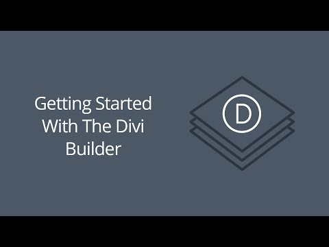 Getting Started with