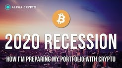 How I'm preparing for the 2020 Recession & Brexit with Cryptocurrency