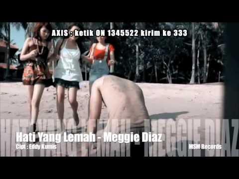 Hati Yang Lemah by Meggie Diaz   YouTube