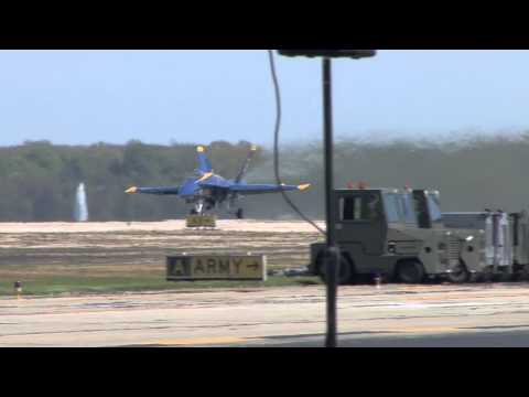 Quonset Point Airshow Rhode Island