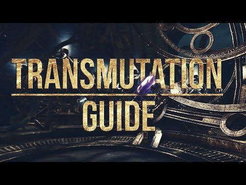 ESO Transmutation Guide - Change Your Traits, Transmute Crystal Locations And Transmute Stations