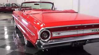 321 DFW 1964 Ford Galaxie 500 XL