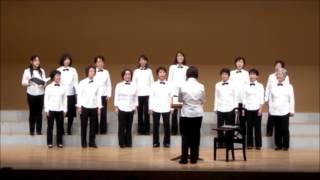 4 でんでらりゅば(長崎のわらべ歌/渋谷沢兆編作曲)