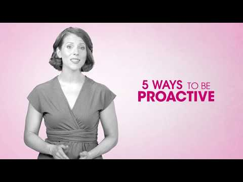 How to Reduce Your Risk of Breast and Ovarian Cancer