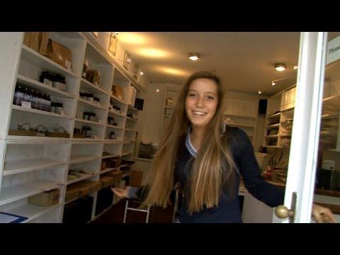 In da House - Mathilde   Junior Songfestival 2013