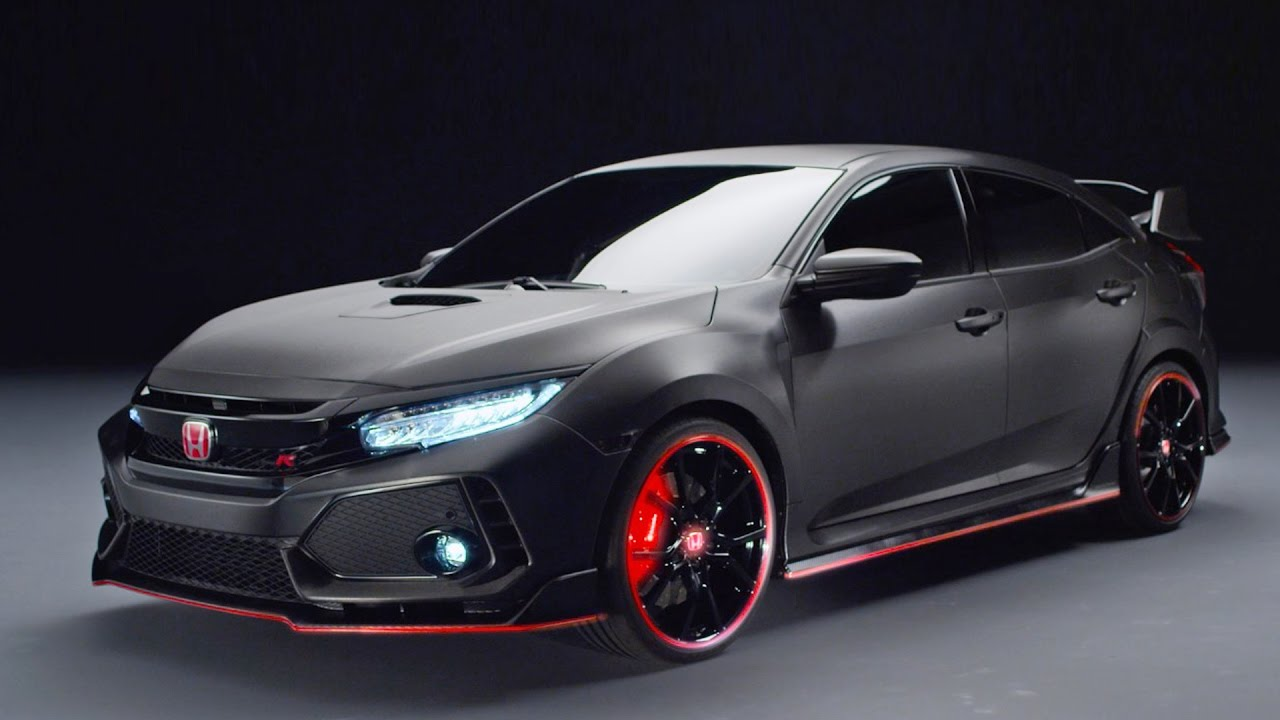 2018 Honda Civic Type R for Sale in Orlando FL  CarGurus