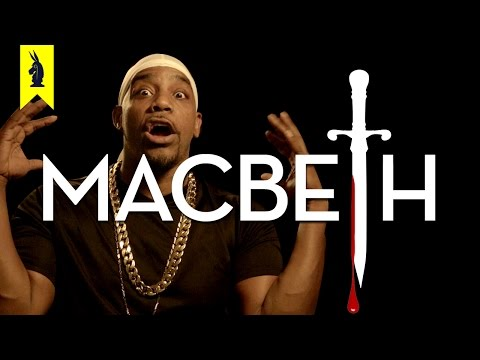 Macbeth (Shakespeare) - Thug Notes Summary and Analysis