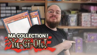 Toute ma collection YuGiOh!