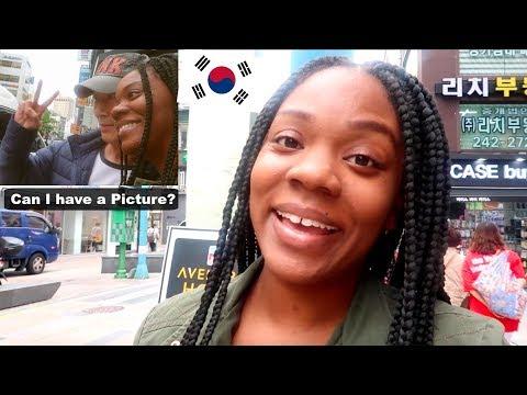 Day in My Life | Follow me around Busan, Korea Vlog 🇰🇷