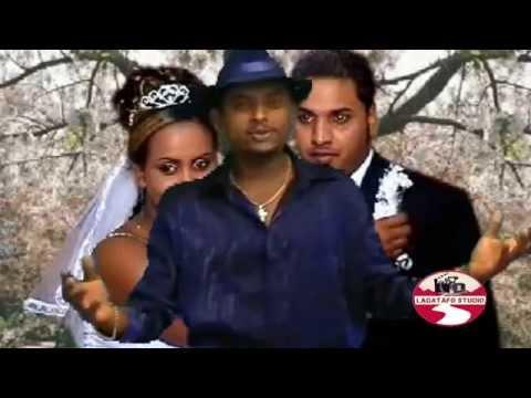 TADDALAA GAMMACHUU OROMO WEDDING MUSIC