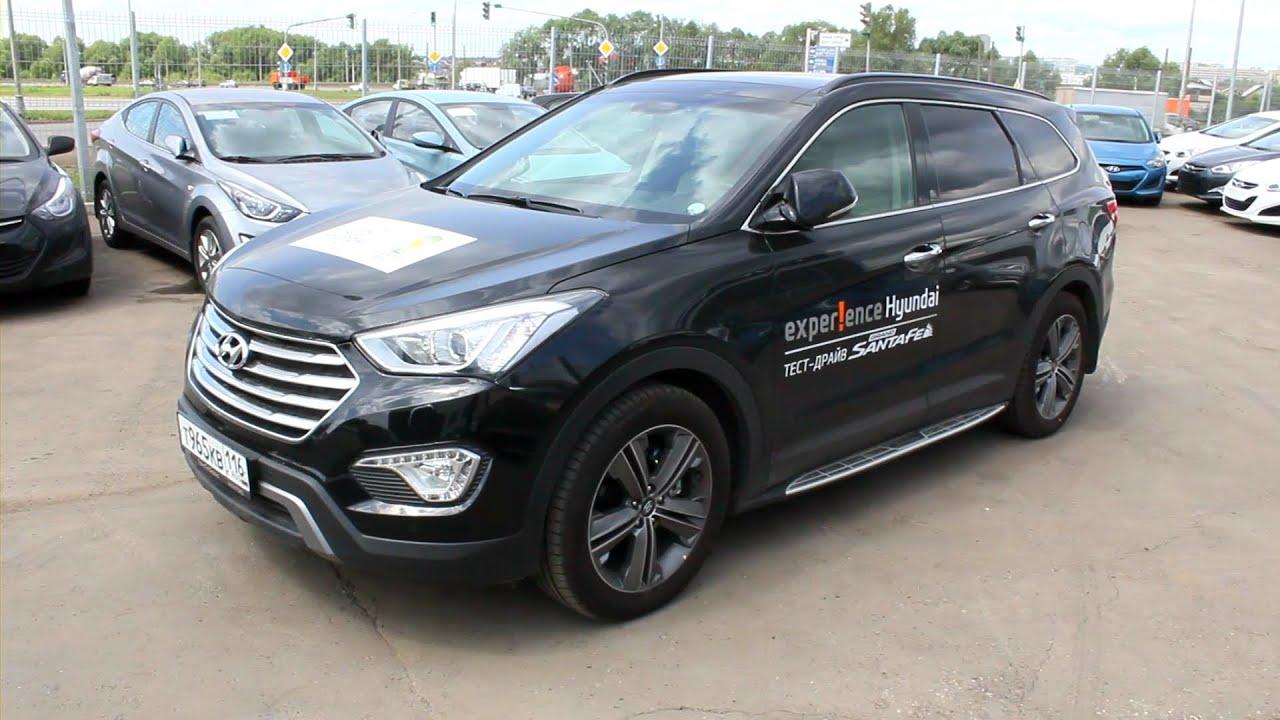 Двигатель Hyundai Santa Fe 2.4 GDI G4KJ Купить Двигатель Хендай .