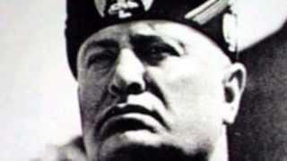 видео Внешняя политика правительства Муссолини 1922 – 1943 гг.