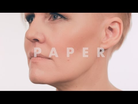 Svala - Paper (Iceland) Eurovision 2017 - International Sign Language