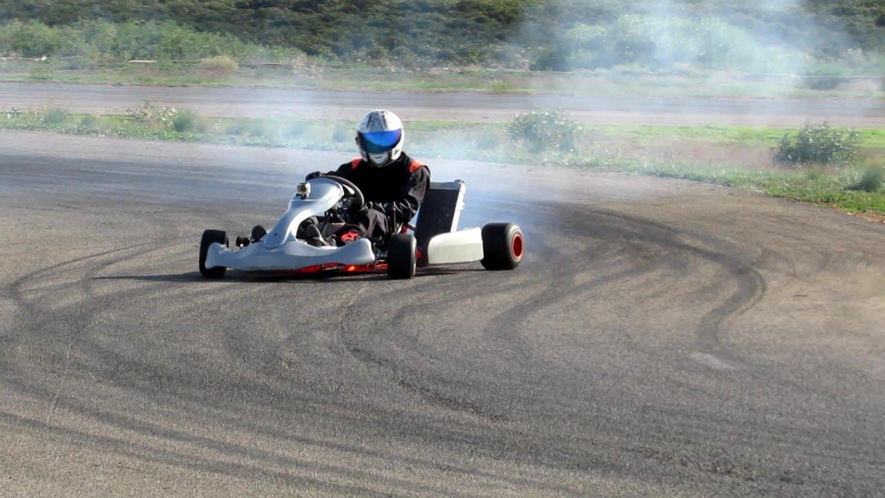 Kart Tuning – SPR- Specter Karting