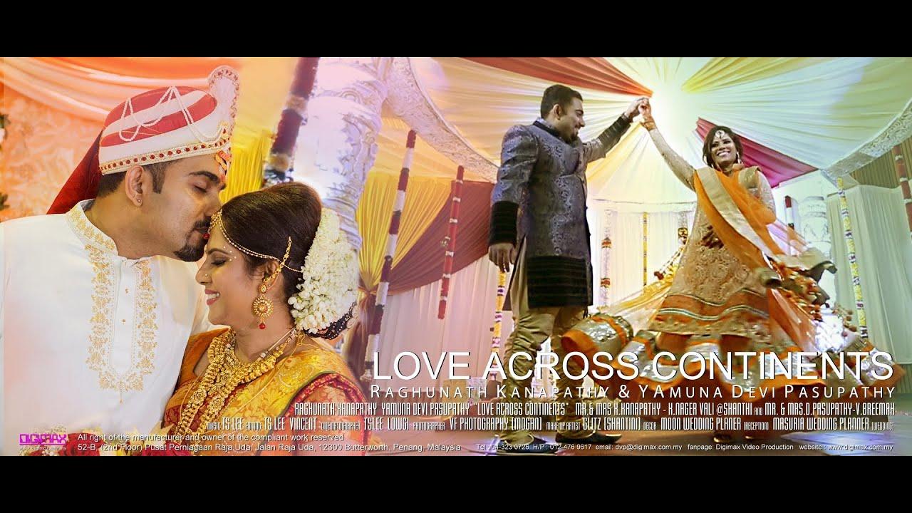 Hindu marriage kampar ceylonese wedding highlight raghu hindu marriage kampar ceylonese wedding highlight raghu yamuna by digimax video productions junglespirit Images