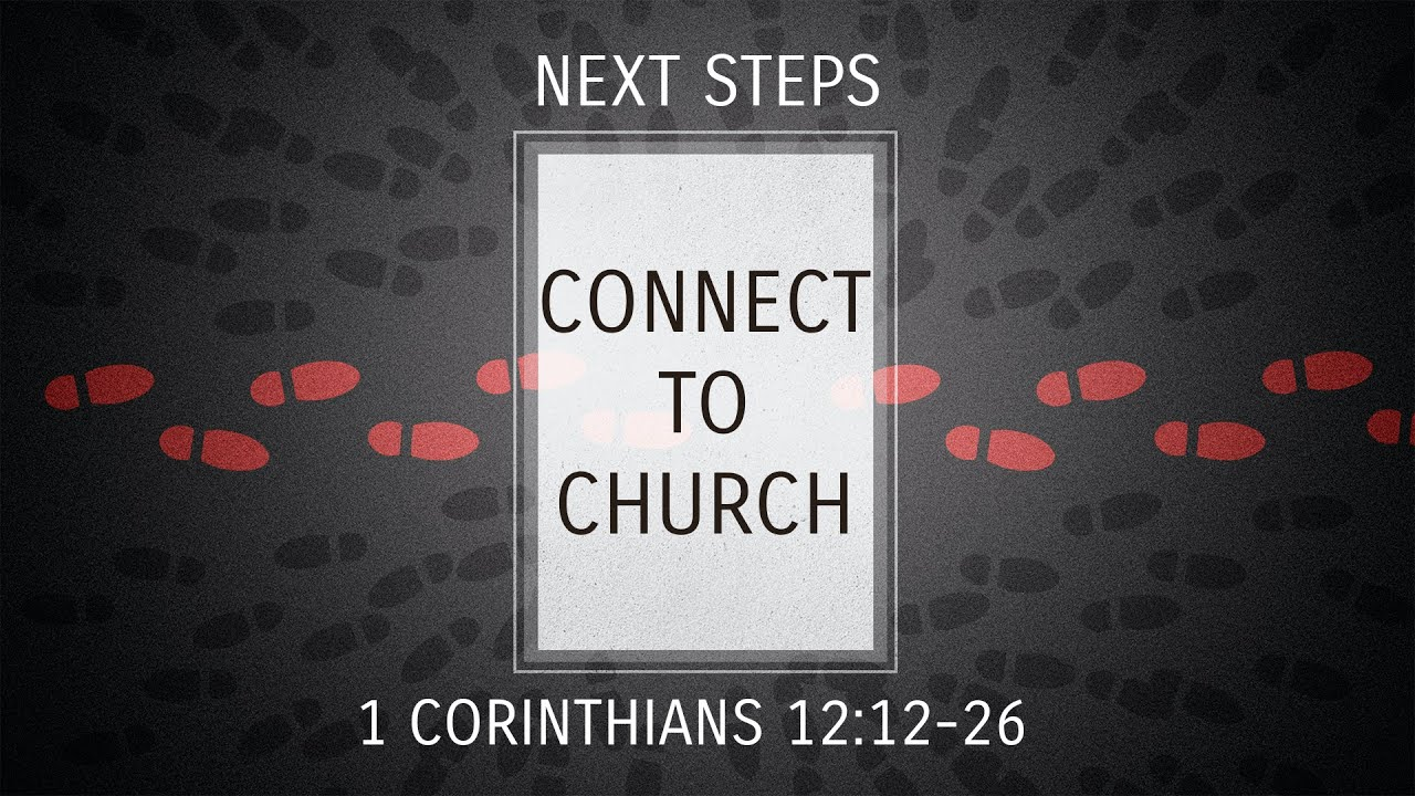 01/17/21 (10:30) Connect to Church