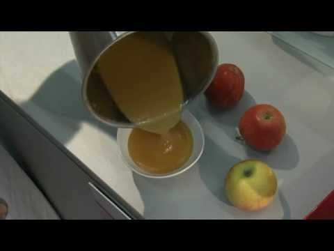 Moulinex soup co youtube - Recette moulinex soup and co ...