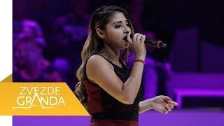 Lidija Savic - Srna i Jelen, Aj vino vino - (live) - ZG - 19/20 - 12.10.19. EM 04