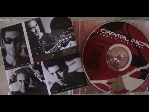 CAPITAL INICIAL SATURNO BAIXAR CD