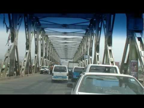 River Niger Bridge