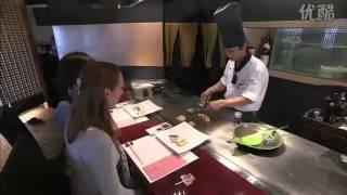 日本神户牛肉!享誉世界的名牌!高清
