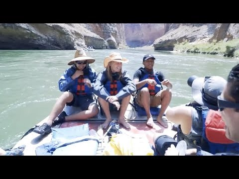 2017 Wilderness Youth Expedition