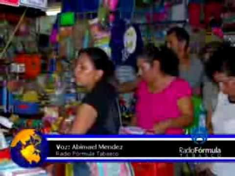 """Reforma Financiera afectará a pequeños negocios - """"Changarros"""" en peligro de desaparecer"""