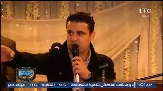 تكريم خالد الغندور في حفل