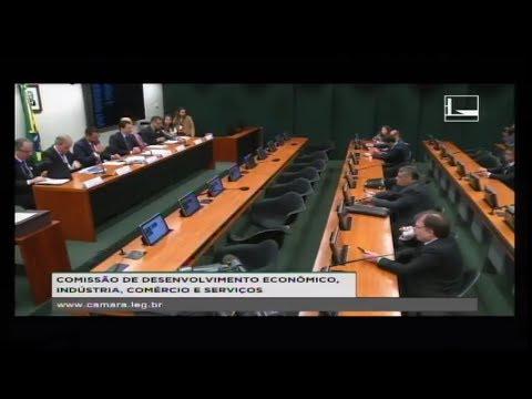 DESENVOLV. ECONÔMICO, INDÚSTRIA, COMÉRCIO E SERV. - Programa de Microcrédito - 24/05/2018 - 09:53