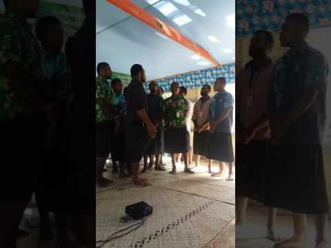 Nayarabale Youth - Male Voice
