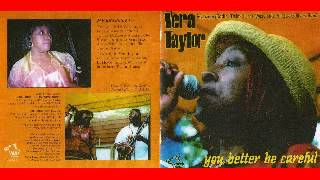 Vera Taylor - You Better Be Careful - No Answer On The Telephone - Dimitris Lesini Blues