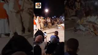 السامور مهرجان دوز 2019 تونس
