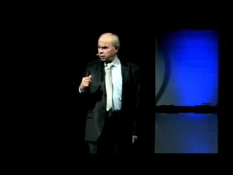 TEDxSinCity - Dr. Wyatt Woodsmall - The Current Dis-Educational System And What To Do About It