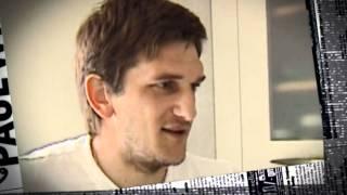 Горан Попов: behind the scenes