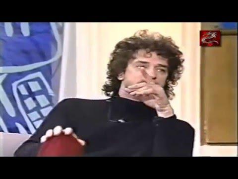 Gustavo Cerati sobre la canción ENGAÑA