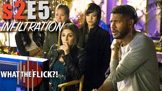 UnREAL Season 2 Episode 5